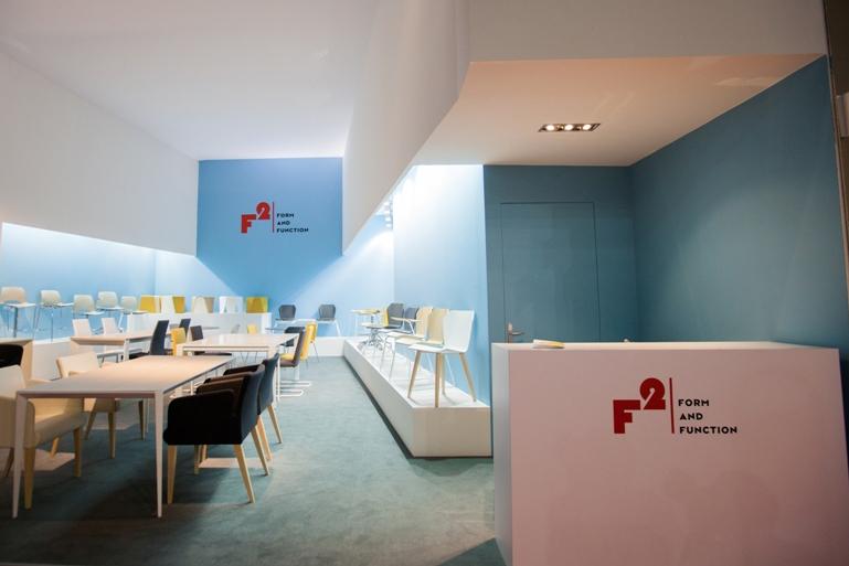 F2DESIGN - Milan - 2013